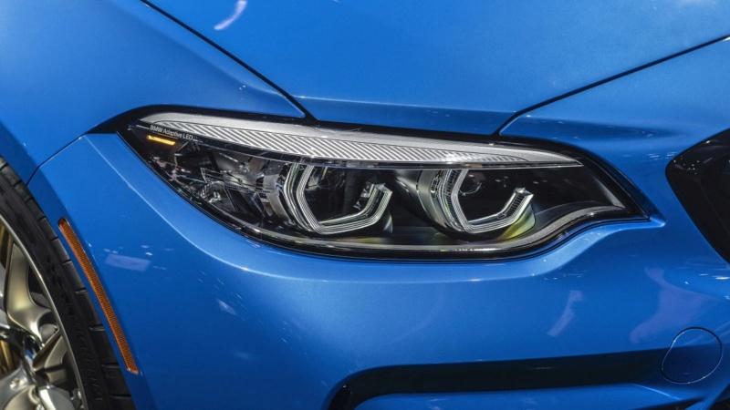 2016 - [BMW] M2 [F87] - Page 11 6eedd710