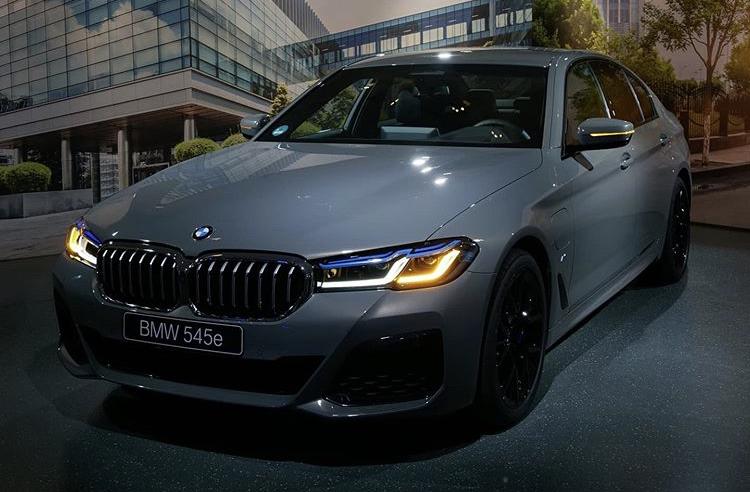 2020 - [BMW] Série 5 restylée [G30] - Page 10 6ef80710