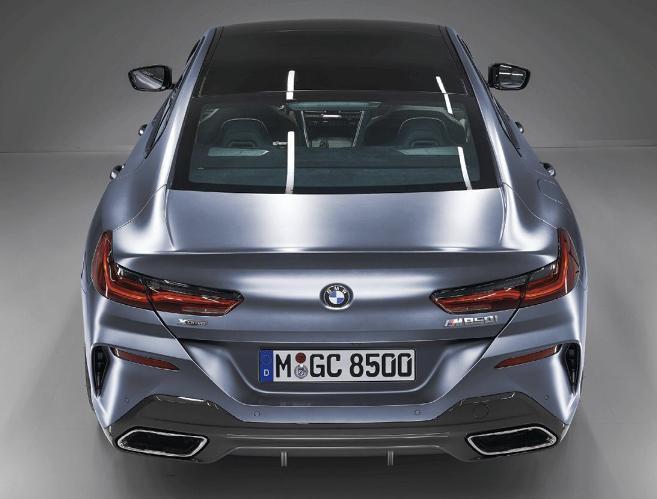 2019 - [BMW] Série 8 Gran Coupé [G16] - Page 5 6ef86d10