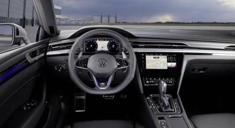 2019 - [Volkswagen] Arteon Shooting Brake - Page 4 6f2abd10