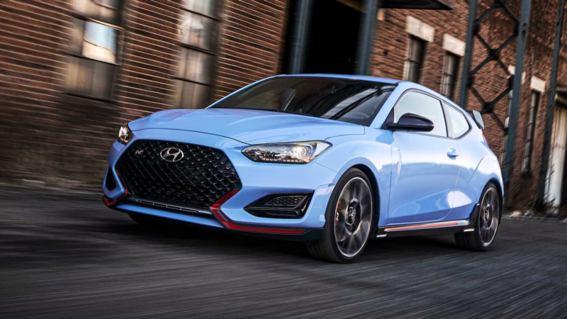 2018 - [Hyundai] Veloster II - Page 5 6f362a10