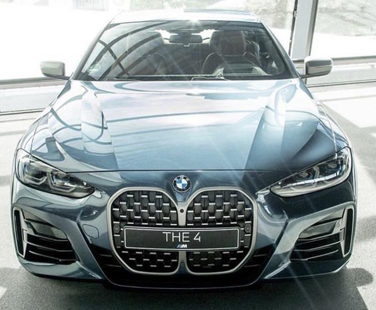 2020 - [BMW] Série 4 Coupé/Cabriolet G23-G22 - Page 14 6f66fa10