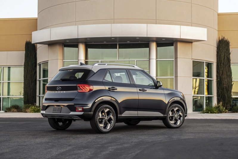 2020 - [Hyundai] Venue SUV compact  - Page 2 6f6ec310