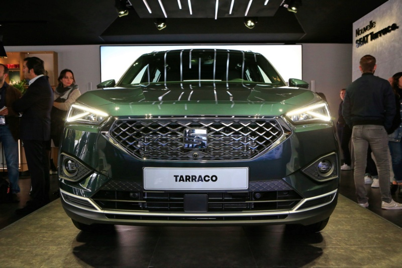 2018 - [Seat] Tarraco - Page 9 6f7ac110