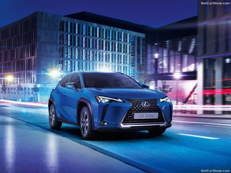 2018 - [Lexus] UX - Page 3 6f7ddc10