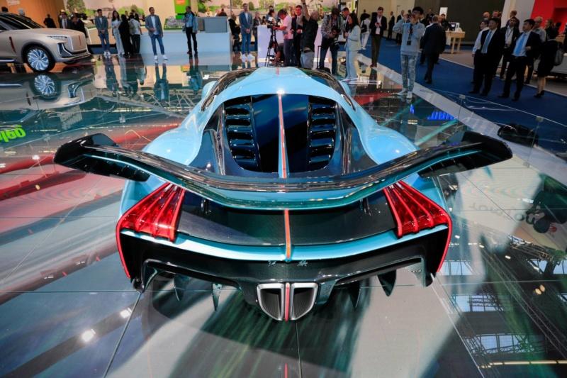 2019 - [Allemagne] Salon de Francfort / IAA Motor Show - Page 3 6f85ed10