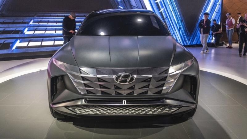 2019 - [Hyundai] Tucson Concept  6f891110