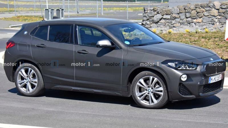 2017 - [BMW] X2 [F39] - Page 16 6f91a810