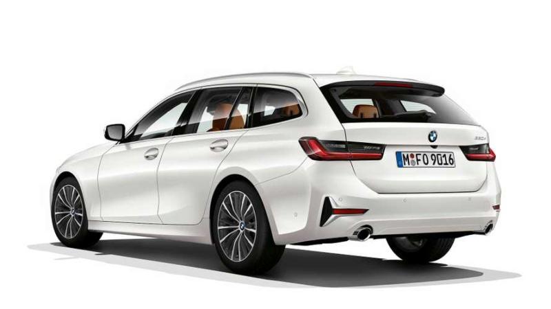 2018 - [BMW] Série 3 [G20/G21] - Page 31 6fa6f810