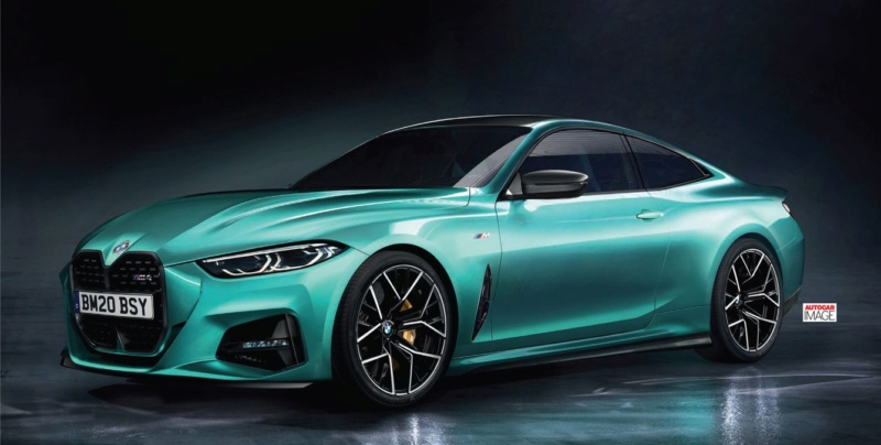 2020 - [BMW] M3/M4 - Page 14 6fc7c110