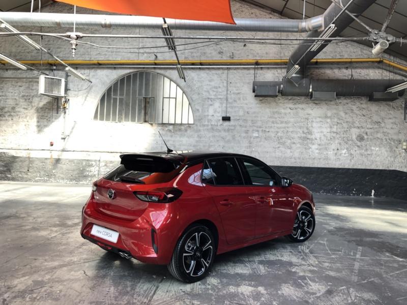 2019 - [Opel] Corsa F [P2JO] - Page 15 6fe09610