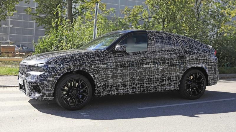 2019 - [BMW] X6 III (G06) - Page 3 6ff55c10