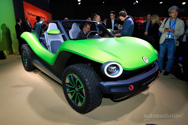 2019 - [Volkswagen] ID Buggy - Page 2 701c3c10
