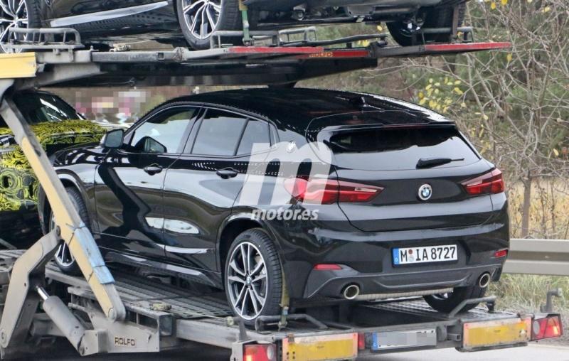 2017 - [BMW] X2 [F39] - Page 16 70293310