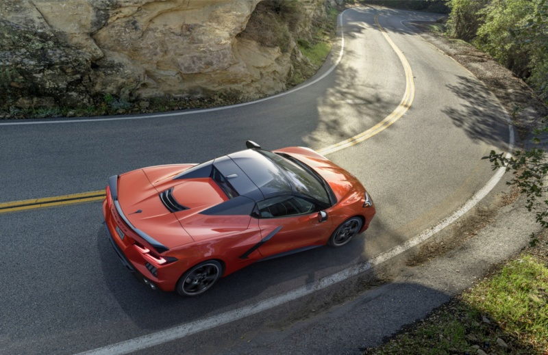 2019 - [Chevrolet] Corvette C8 Stingray - Page 7 70370710