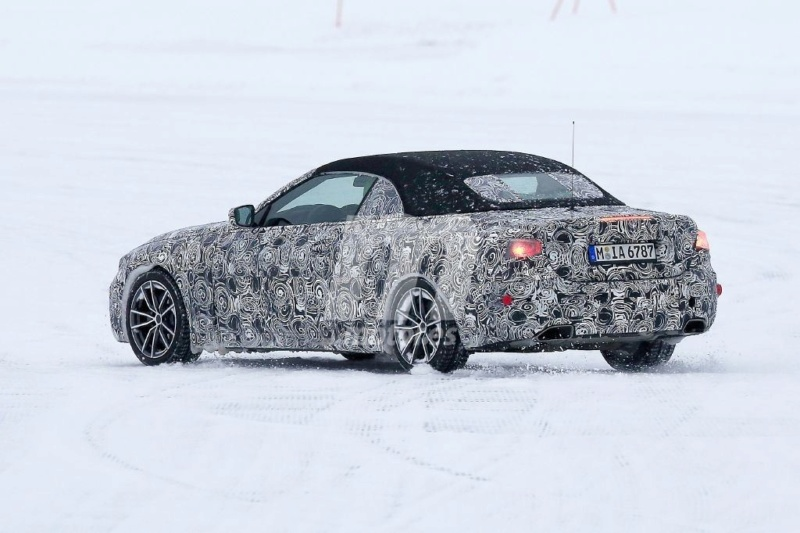 2020 - [BMW] Série 4 Coupé/Cabriolet G23-G22 - Page 2 703f6510