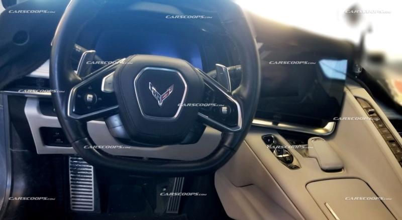 2019 - [Chevrolet] Corvette C8 Stingray - Page 4 70421710