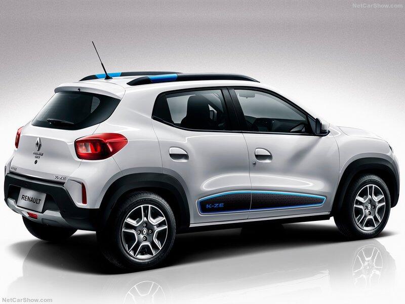 2015 - [Renault] Kwid [BBA] (Inde) [BBB] (Brésil) - Page 32 704aec10
