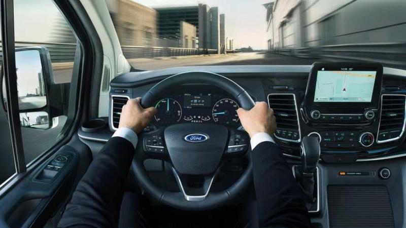 2017 - [Ford] Tourneo/Transit restylé - Page 3 70757810
