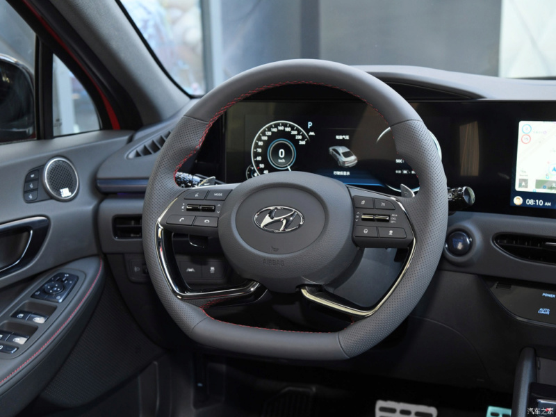 2020 - [Hyundai] Sonata VIII - Page 3 709ad110