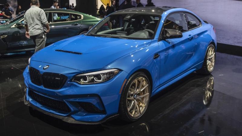 2016 - [BMW] M2 [F87] - Page 11 709e0710