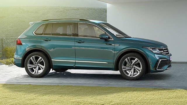 2020 - [Volkswagen] Tiguan II restylé  - Page 3 70a23710