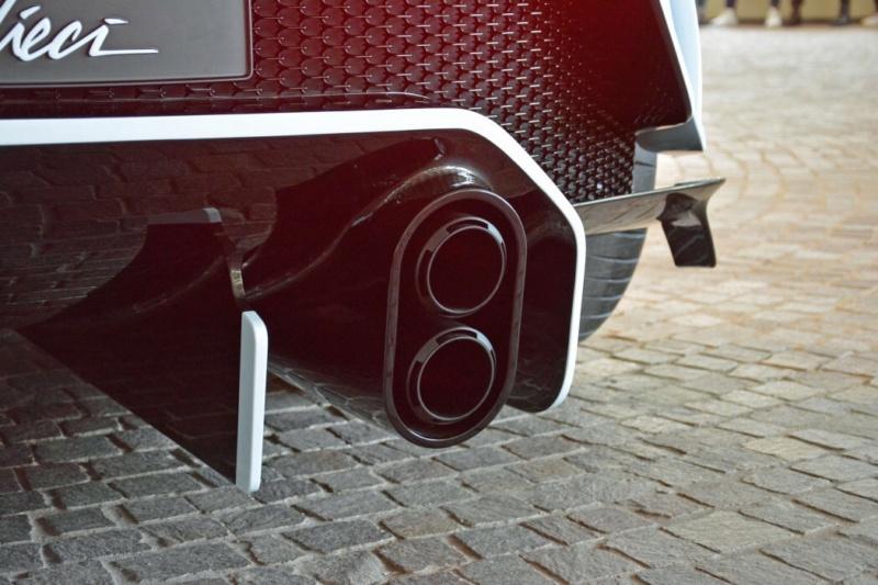 2019 - [Bugatti] Centodieci 70b9bd10
