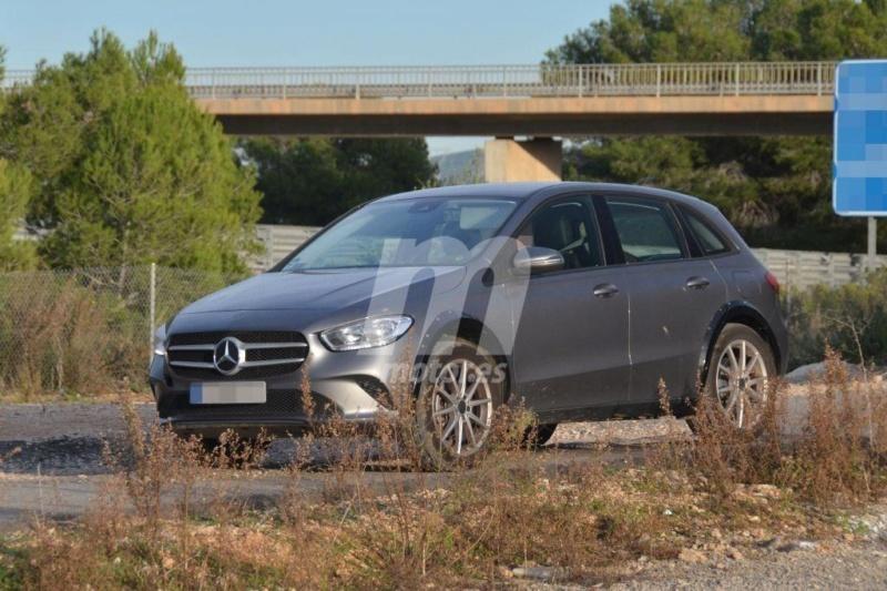 2020 - [Mercedes-Benz] EQ A 70e37810