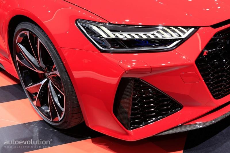 2017 - [Audi] A7 Sportback II - Page 10 70f61c10