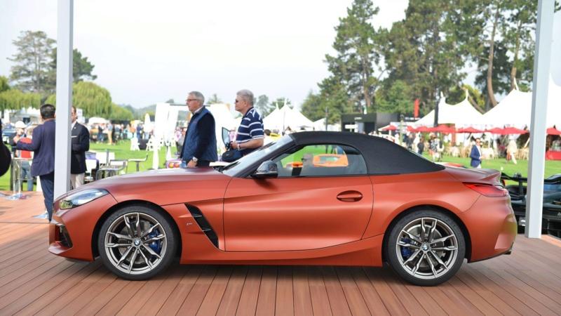 2018 - [BMW] Z4 (G29) - Page 11 711d7810