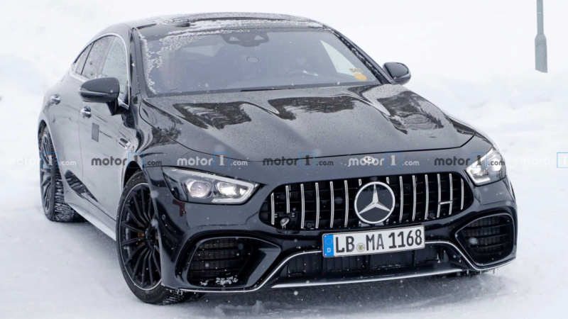 2017 - [Mercedes-AMG] GT4 - Page 6 7122b710