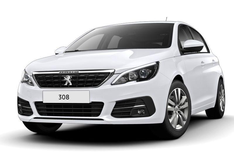 2017 - [Peugeot] 308 II Restylée - Page 41 71252d10