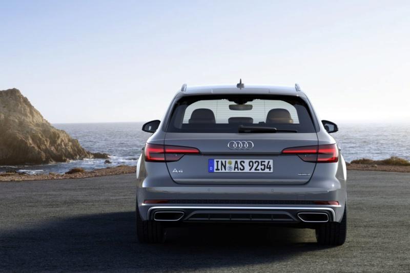 2018 - [Audi] A4 restylée  - Page 2 712a5310