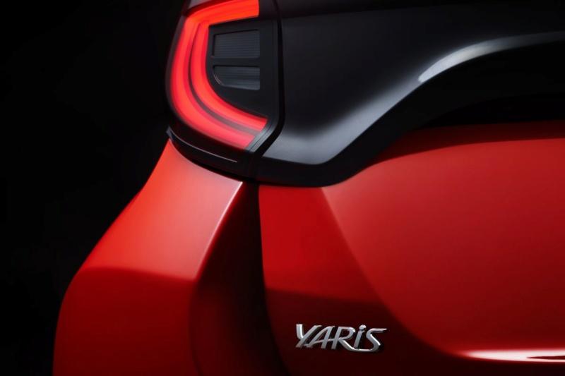 2020 - [Toyota] Yaris - Page 6 71451110