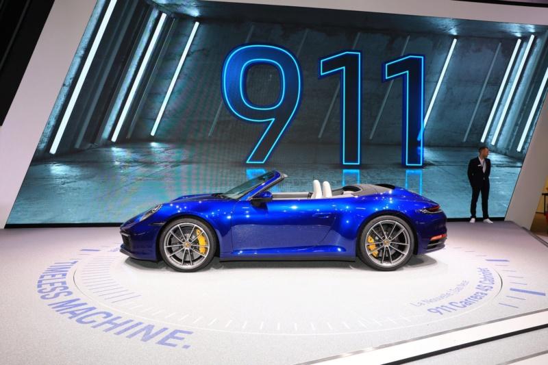2018 - [Porsche] 911 - Page 15 7150b210