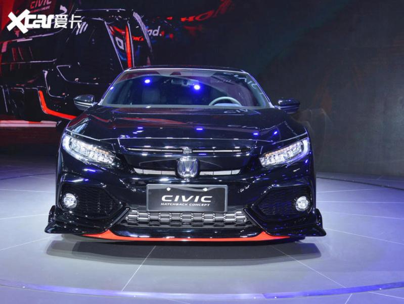 2017 - [Honda] Civic Hatchback [X] - Page 11 7153f910