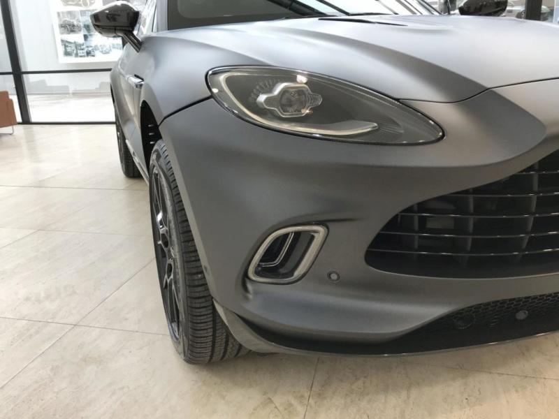 2019 - [Aston Martin] DBX - Page 9 716