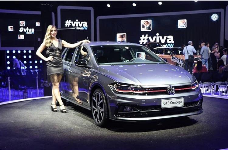 2017 - [Volkswagen] Polo VI  - Page 30 71bc2810