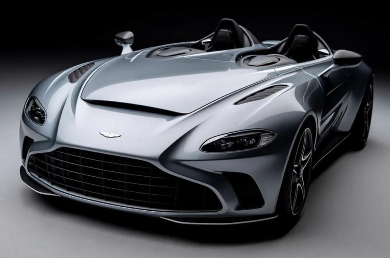 2017 - [Aston Martin] Vantage - Page 4 71c5a010