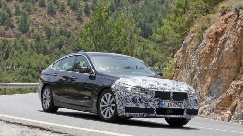 2017 - [BMW] Série 6 GT (G32) - Page 7 71cf5f10