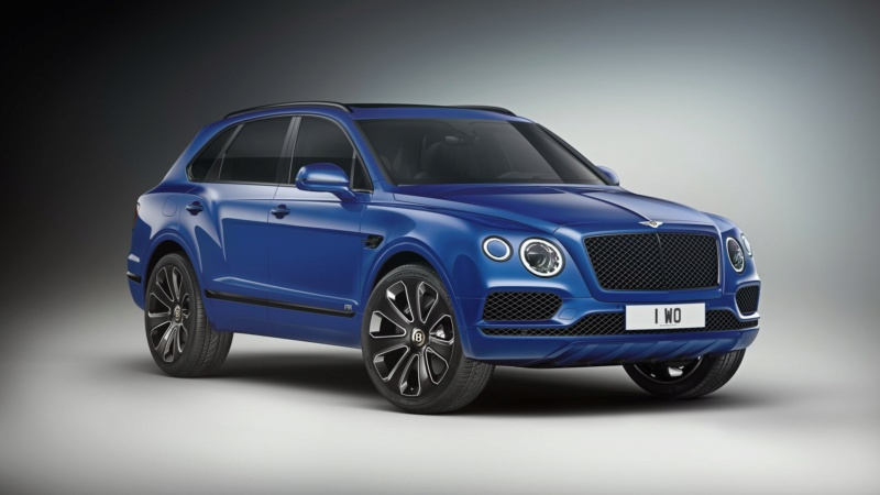 2015 - [Bentley] Bentayga - Page 12 71f35210