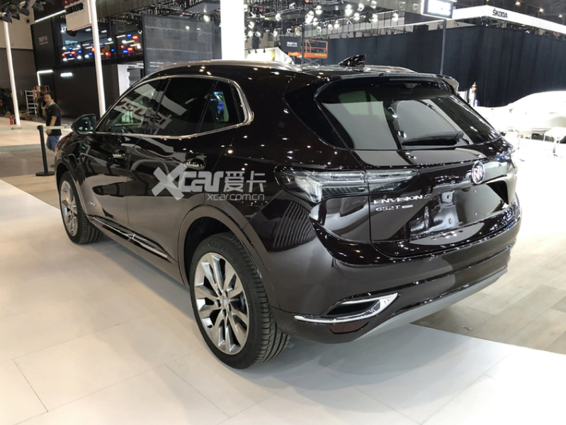 2020 - [Buick] Envision - Page 2 7205ef10