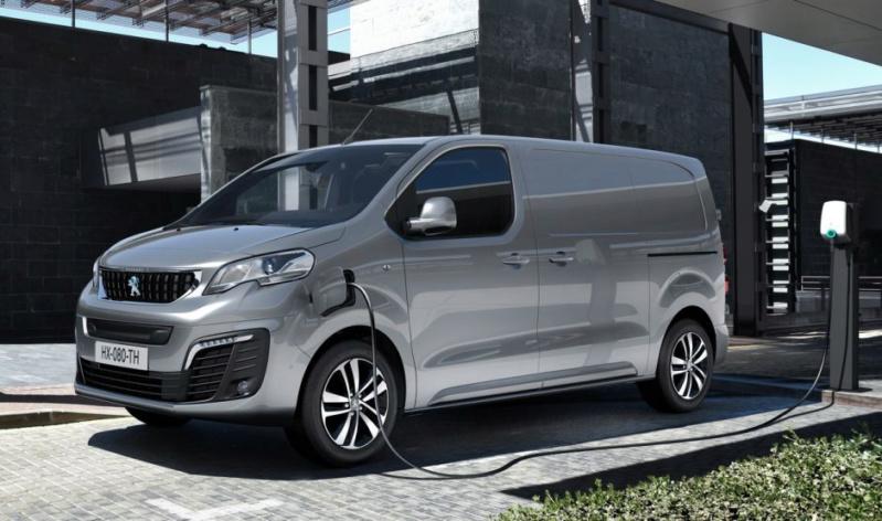 2016 - [Citroën/Peugeot/Toyota] SpaceTourer/Traveller/ProAce - Page 38 72284410