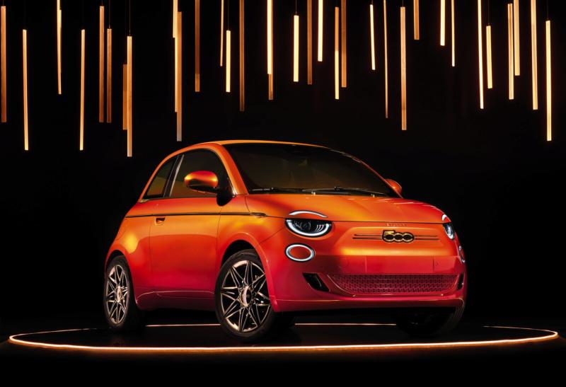 2020 - [Fiat] 500 e - Page 21 722f8610