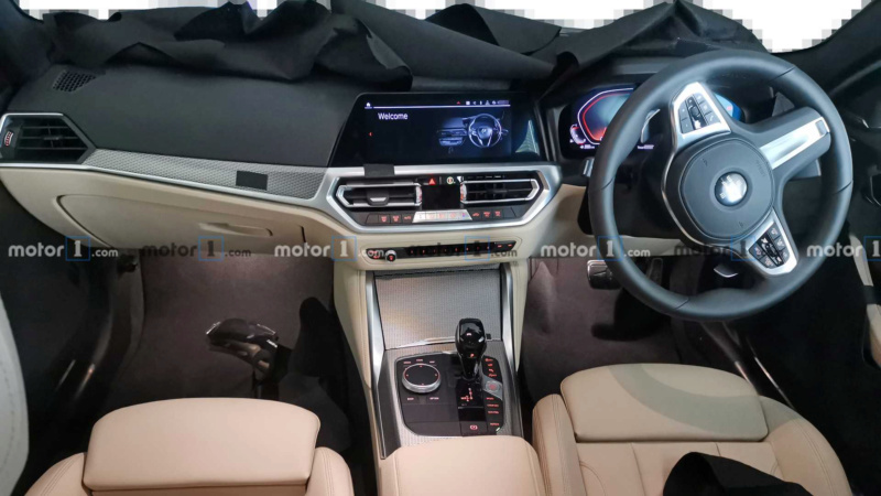 2020 - [BMW] Série 4 Coupé/Cabriolet G23-G22 - Page 4 72317810