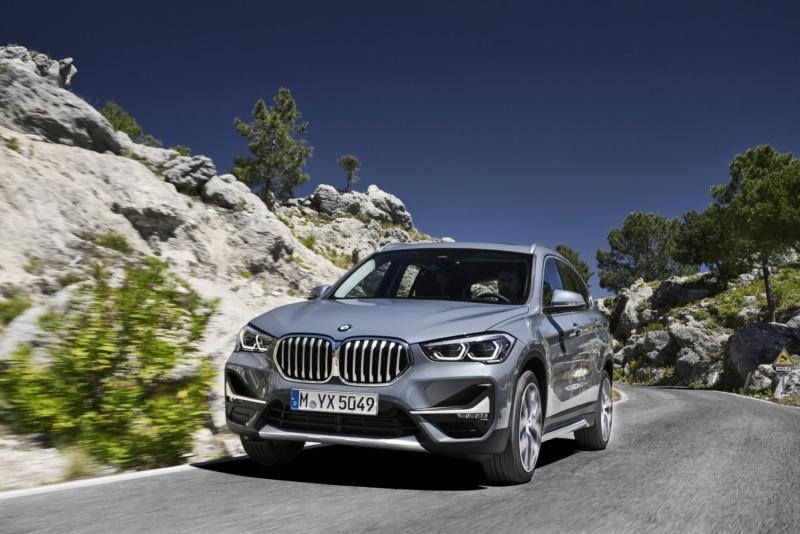 2019 - [BMW] X1 restylé [F48 LCI] - Page 2 72596a10