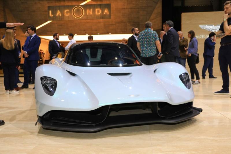 2021 - [Aston Martin] Project 003 725c5910