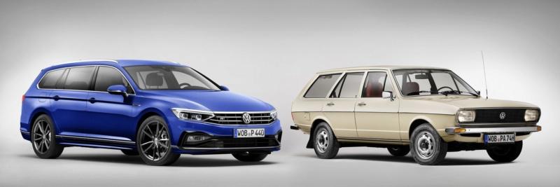 2019 - [Volkswagen] Passat restylée - Page 3 7260c610