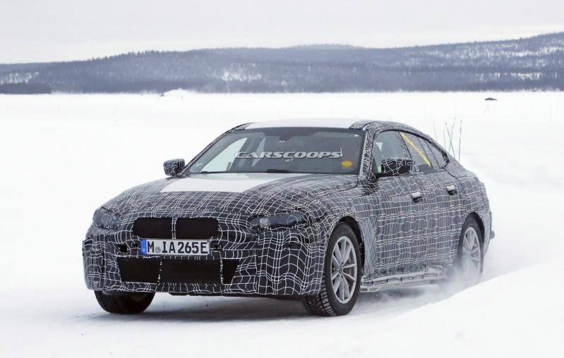 2021 - [BMW] i4 - Page 6 726af110