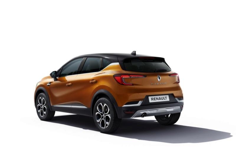 2019 - [Renault]  Captur II [HJB]  - Page 4 726dd710